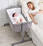 🛌 La 6 mejores cunas sidecar o de colecho para tu bebe